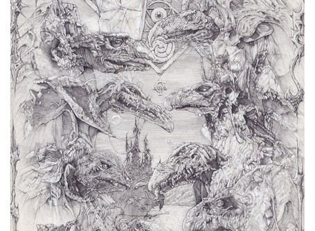 New Print Release! The Dark Crystal