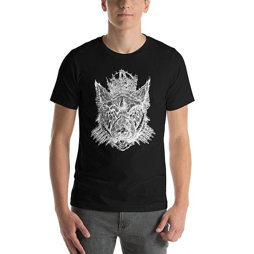 New War Pig T-shirt