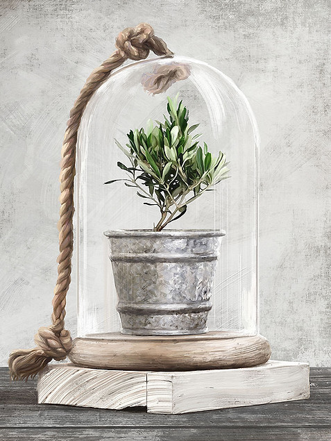 Closed Jar