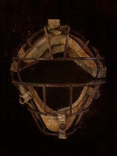 Catchers Mask
