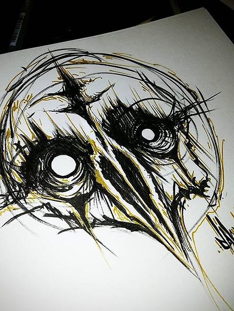Signature Sketch