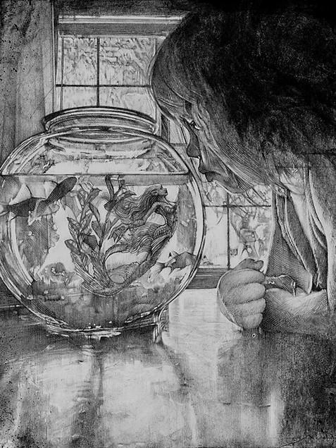Thru the Fishbowl