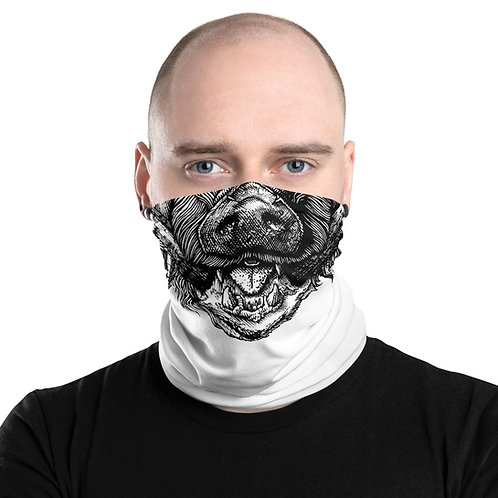 Neck Gaiter War Pig