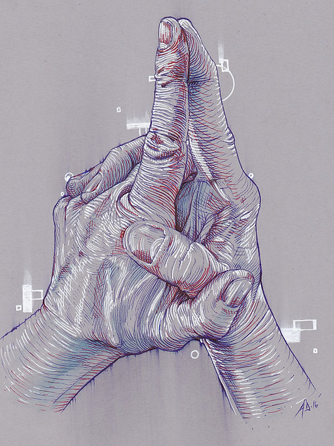 Hoping Hands