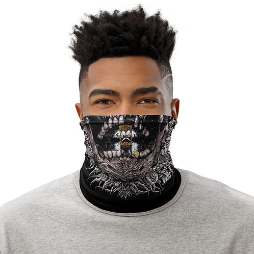 Neck Gaiter As We Rise