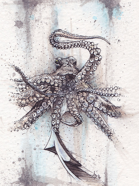 Octograf