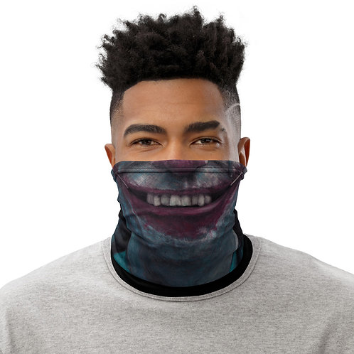 Neck Gaiter Joker Smile