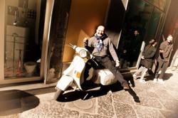 Lebensafreude, Neapel