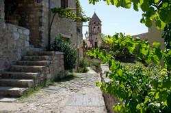 Omis, Kroatien