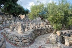 Castello Incantato, Sizilien