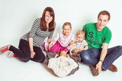 Familie <3