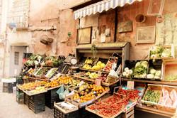 Neapel, Spanisches Viertel