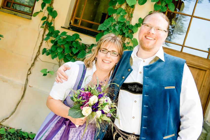 Verena und Rüdiger