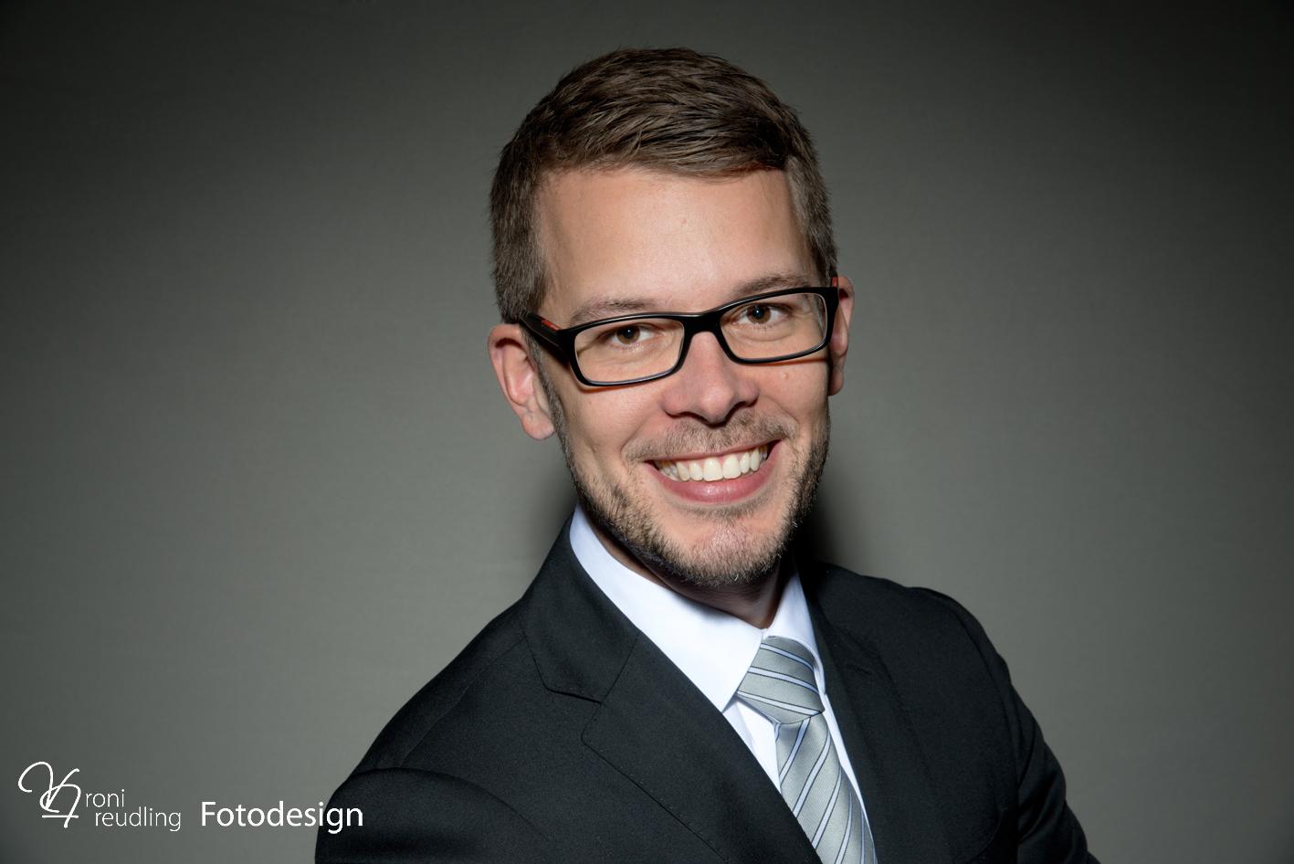 Businessporträt