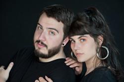 Max und Tatjana