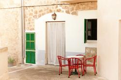 Mallorca, Banyalbufar