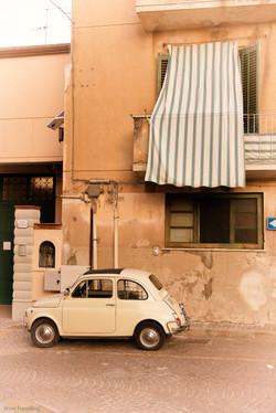 Castelbuono, Sizilien