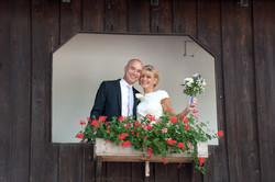 Astrid und Christian
