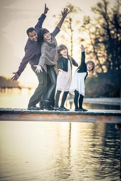Familienporträt
