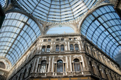 Galeria Umberto, Neapel