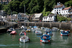 Lynmouth, Cornwall