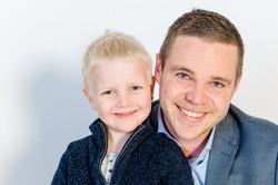 Tom und Anton