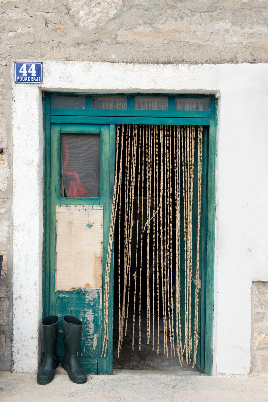 Primosten, Kroatien