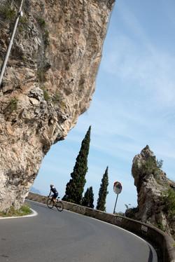 Küstenstraße Amalfitana