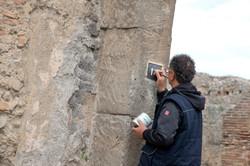 Neuer Anstrich, Pompeji