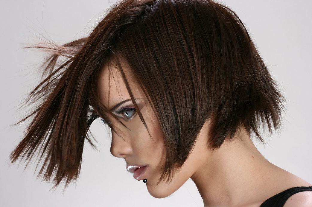 BEST HAIRCUTTING TECHNIQUE