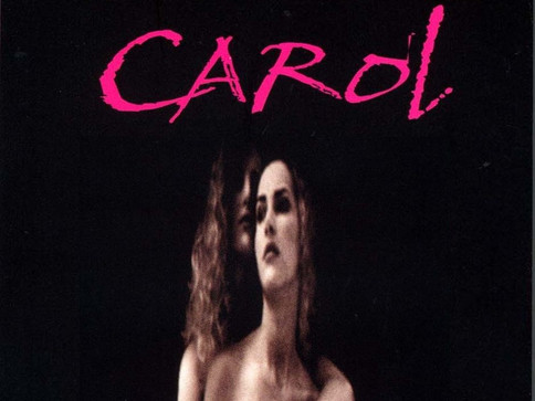 Resenha do Livro: Carol Vai te Conquistar do Começo ao Fim