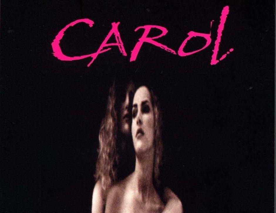 Resenha do Livro: Carol