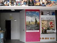 Cinéma L'Aiglon Saint Pierre des Nids 53370