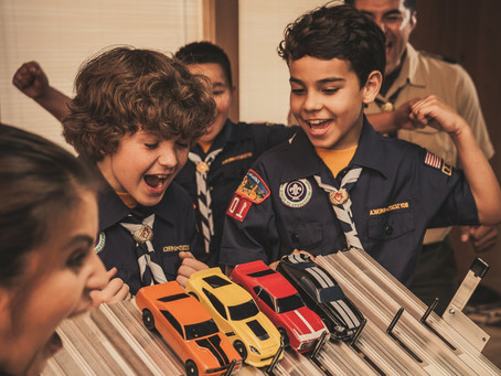 Pinewood Derby 2020: Schedule and Details