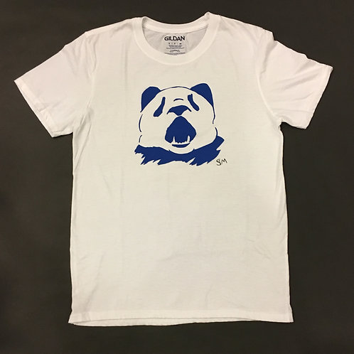 Screaming Panda T-shirt