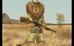 Digital Painting: Hunter