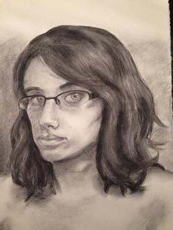 Self Portrait Pt.1