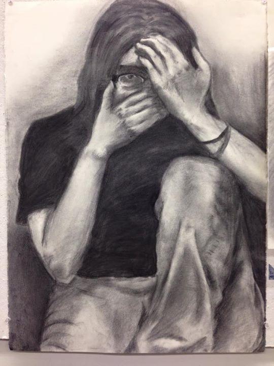 Self Portrait Pt.2