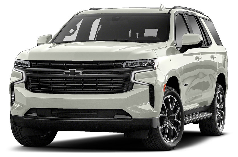 2021 Chevy Tahoe 4WD - LT