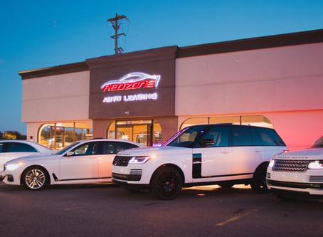 Luxury Auto Leasing in West Bloomfield