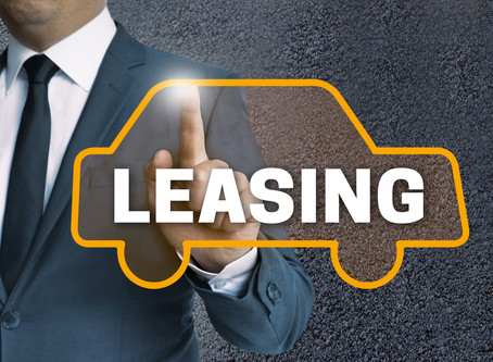 Why You Should Lease Your Vehicle