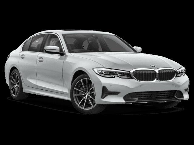 2020 BMW 330 XDRIVE SEDAN
