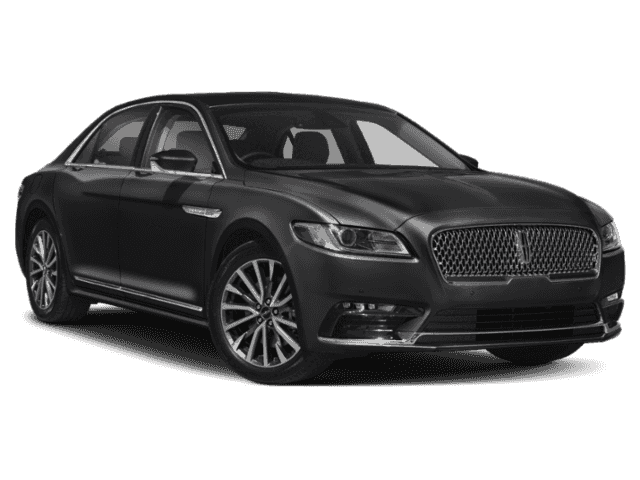 2020 Lincoln - CONTINENTAL FWD BASE