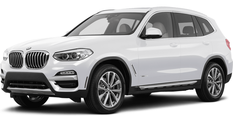 2021 BMW X3 XDRIVE SUV