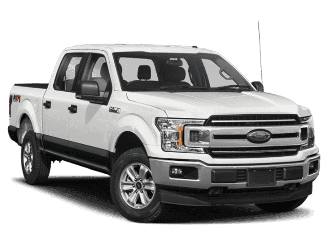 2020 F-150 SuperCrew 4x4 XLT Luxury