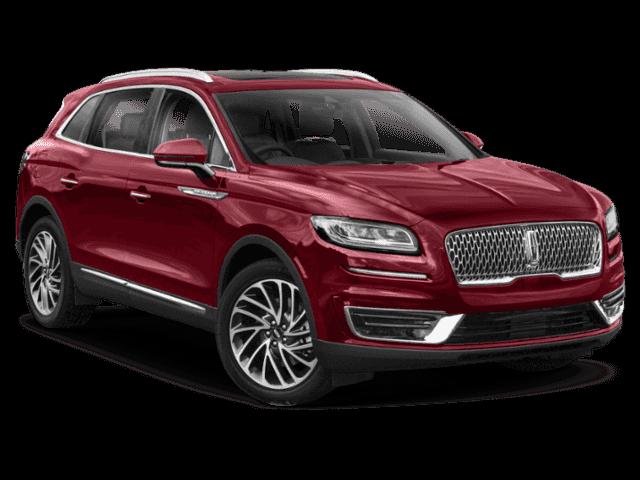 2020 Lincoln - NAUTILUS AWD RESERVE