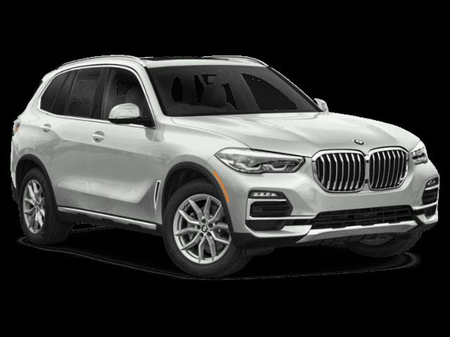 2021 BMW X5 XDRIVE 40I SUV
