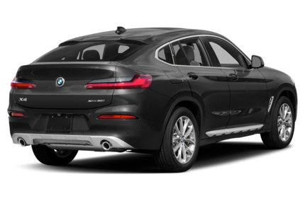 2021 BMW X4 3.0 XDRIVE SUV