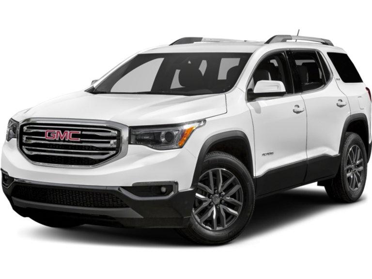 Gmc Acadia Lease Deals >> 2019 Gmc Acadia Awd Slt 1 Redzone Auto Leasing