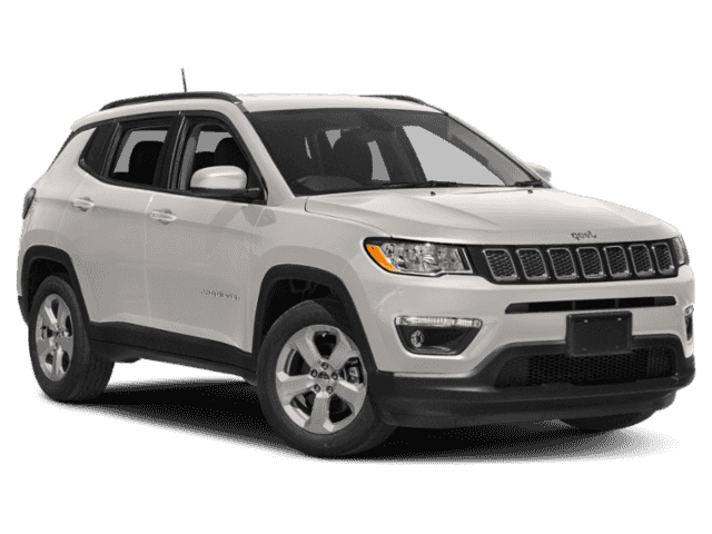2021 Jeep Compass Limited 4x4